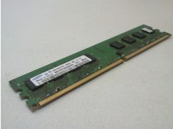 Пам'ять Samsung DDR2 1x2ГБ (M378T5663EH3-CF7)