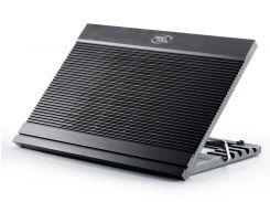 Підставка для ноутбука Deepcool N9 Black