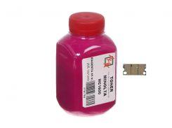 Тонер АНК 1501342 MINOLTA MC1600 малиновий + чіп
