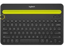 Клавіатура Logitech K480 Black