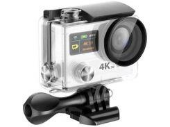 Екшн камера Eken H8R Silver