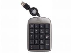 Клавіатура A4tech TK-5