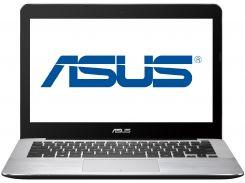 Ноутбук ASUS X302UV-R4066D Black