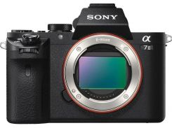 Цифрова фотокамера Sony Alpha 7M2 body Black