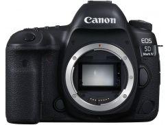 Цифрова фотокамера дзеркальна Canon EOS 5D Mark IV Body