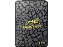 Твердотільний накопичувач Apacer AS340 Panther (AP240GAS340G-1) 240 ГБ
