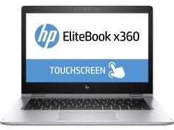 Ноутбук Hewlett-Packard EliteBook x360 1030 G2 Z2W63EA Silver