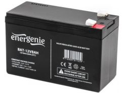 Батарея до ПБЖ EnerGenie BAT-12V 8 AH