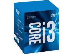 Процесор Intel Core i3-7100 (BX80677I37100) Box