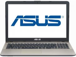 Ноутбук ASUS VivoBook Max X541UA-DM842D Chocolate Black