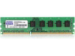 Пам'ять GoodRam DDR3 1x8 ГБ (GR1600D3V64L11/8G)