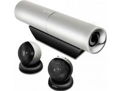 Акустична система Edifier (2.1) MP300 Plus Silver
