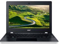 Ноутбук Acer Aspire One 11 AO1-132-C9HZ White   (NX.SHPEU.003)