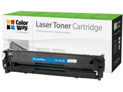 Картридж ColorWay HP LJ Pro MM276/M251 Yellow