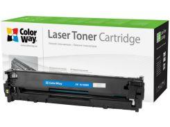 Картридж ColorWay HP LJ Pro M276/M251 Black
