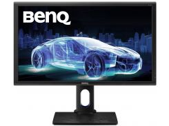 монітор benq pd2700q (9h.lf7la.tbe) black