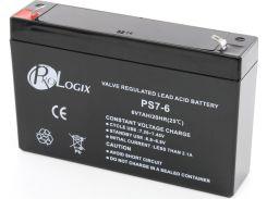Батарея для ПБЖ ProLogix 6V-7AH