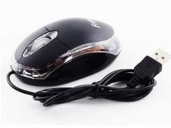 Мишка Frime FM-001 Black