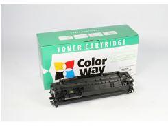 Картридж ColorWay HP M401 / M425 Black