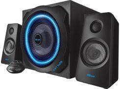 Акустична система Trust GXT 628 Limited Edition Speaker Set Black