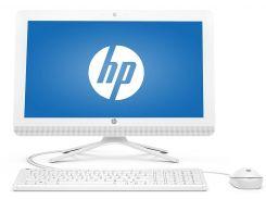 ПК моноблок HP All-in-One (X0X16EA) White