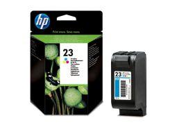 Картридж HP No.23 DJ7xx, 880, 880C кольоровий