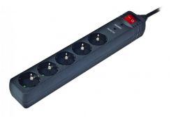 Мережевий фільтр EnerGenie SPG5-C-5 5/1.5