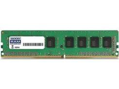 Пам'ять GoodRam DDR4 1x8 ГБ (GR2400D464L17S/8G)