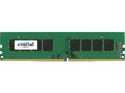 Пам'ять Micron Crucial DDR4 1x16 ГБ (CT16G4DFD824A)