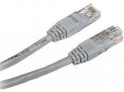 Патч-корд Ultra UTP 6 м Grey