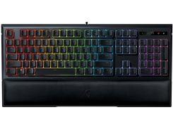 Клавіатура Razer Ornata Chroma Black