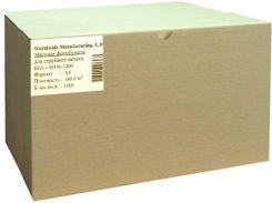 Фотопапір A4 WWM матовий 1200 аркушів (M180.1200)