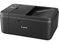 Багатофункціональний принтер Canon PIXMA Ink Efficiency E484 з Wi-Fi
