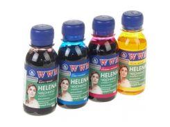 Комплект чорнил WWM HP HELENA SET-2 кольоровий