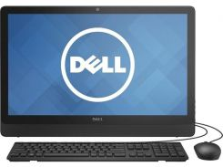ПК моноблок Dell Inspiron 3464 (O34I5810DGW-37) Black