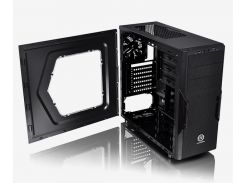 Корпус Thermaltake Versa H22 Black з вікном