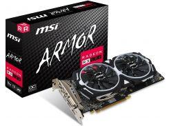 Відеокарта RX 580 ARMOR OC (RX 580 ARMOR 8G OC)