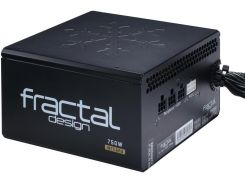 Блок живлення Fractial Design Integra M 750 Вт