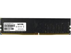 Пам'ять Afox DDR4 1х4 ГБ (AFLD44EK2P)