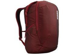 Рюкзак для ноутбука THULE Subterra Travel 34L бордовий