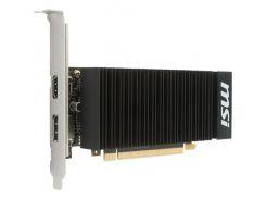 Відеокарта MSI GT 1030 (GT 1030 2GH LP OC)