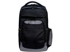 Рюкзак для ноутбука Targus CityGear Laptop Backpack Black
