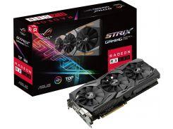 Відеокарта ASUS RX 580 (STRIX-RX580-T8G-GAMING)