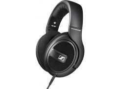 Навушники Sennheiser HD 569 чорні