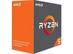 Процесор AMD Ryzen 5 1400 (YD1400BBAEBOX) Box