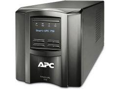ПБЖ (UPS) APC Smart-UPS 750VA LCD