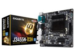 Материнська плата Gigabyte GA-J3455N-D3H