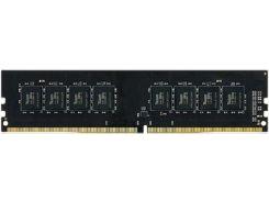 Пам'ять Team Elite DDR4 1x8 ГБ (TED48G2400C1601)