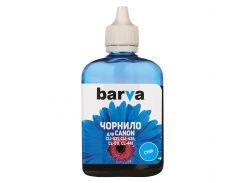 Чорнило BARVA Canon CLI-521/CL-511 блакитне
