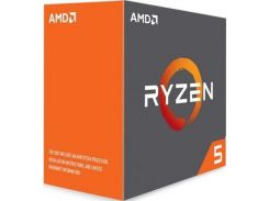 Процесор AMD Ryzen 5 1500X (YD150XBBAEBOX) Box